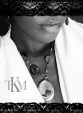 TheKatsMeow - Model LaToya Crawford, Photo Fern G.
