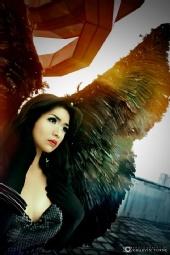 Arriane Urbano - Winged 3