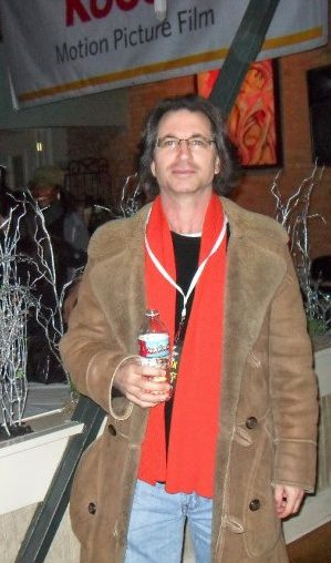 Joe Majestic - Sundance Party