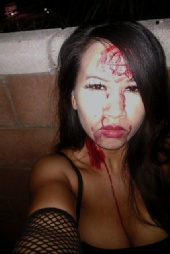 Beauty by NuNu - Special Effects (horror)