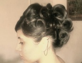Beauty by NuNu - Hair Updo
