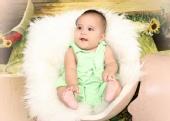 Akhdy - Anne 6 months