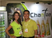 The Pink Light Model & Talent Agency - Trade Show Models
