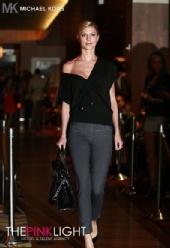 The Pink Light Model & Talent Agency - Michael Kors Fashion Show
