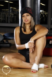 NYCHOLE - Fitness Boxing Project