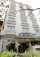 Anna Thao - Hanoi Sky Hotel