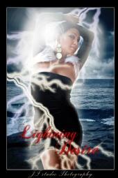 Irene Lisa - Lightning Desire