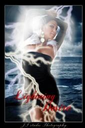 Irene Lisa - Lightning Desire