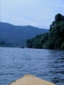 Rivay - Panjalu lake