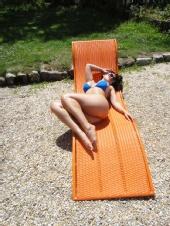Becky Model - Bikini