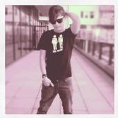 Lex R - Emo style