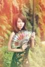 Cre8Corner Photography - Modern Cheongsam Theme