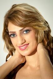 Angelica fenix - photoshoot