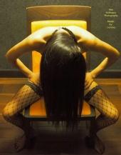 Alex Hoffmann - Ivy Casnovy shot in BKK