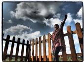 Bill Bonar - under the sky