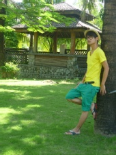 Thant Sin Aye - Lawn.......