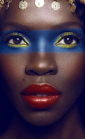 Jarrelle Lee - Beauty Shot