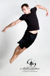 adam mar - dance