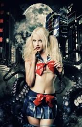 "FrizzyCube Photography - Kassandra Love - ""Tokyo Romp"""