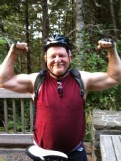 jack kruger - just me in the woods