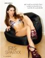 Iris Sparxx - BX25 Vixens Magazine