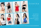 Estetika Model Management - composite des 2012