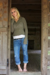 COGA Photography - Tiffany - Green Mountain