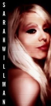 Sarah Willman