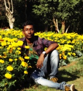 Santosh - Garden
