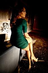 Jackie Antoinette