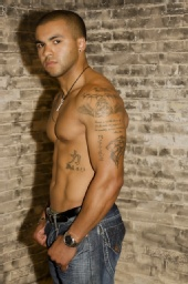 Cynosure Images - Derrick