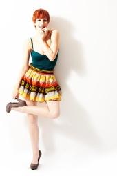 Salma A Photography - Fashion Workshop
