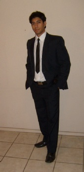 Nishal - Suits