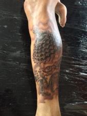 sonildo ramaldes freire - tattoo