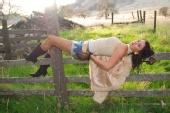 Erica Allen - French Girl Theme