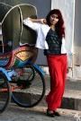 Anandha krishnan - Fashion Street!