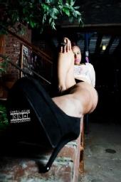 Jasmine - Fashion
