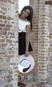Vanessa Jasmine R