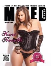 Finga Bandit - Mixed Flavor Magazine