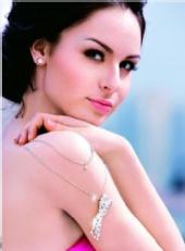 Catherine Zhao - Daniella