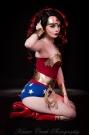 Kaiser Creek Photo - Wonder Woman