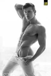 Crew Models International - Ben Todd