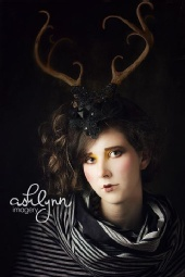 Stephanie  - Beauty Shoot