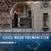 Aeron Nersoya - Premonition - CD Cover