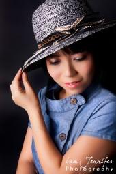 LAM Jennifer - Self Portrait