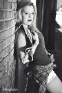 Melissa Nicole Escobar - Alley Work
