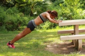 On The Go Photography - Health & Fitness Shoot - Exercise