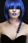 Karina Delacroix - Karina Delacroix Make-up
