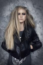 Sofia  - Rock girl