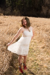 Rachel Louviere - dance with me